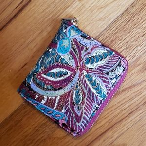 Travel wallet - Charming Charlie's